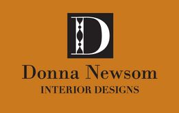 Donna Newsom Interior Design